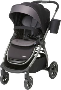 Maxi-Cosi Adorra Stroller - Chrome/Devoted Black