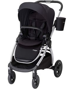 Maxi-Cosi Adorra Stroller 2018 Night Black