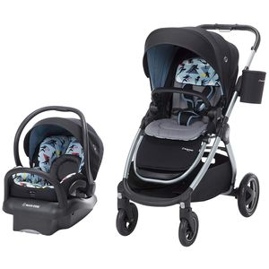 Maxi-Cosi Adorra Travel System - Disney-Pixar Incredibles 2