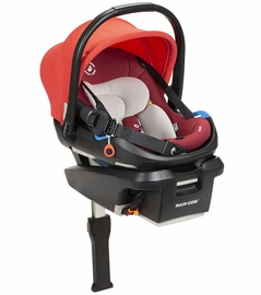 Maxi-Cosi Coral XP Infant Car Seat - Essential Red