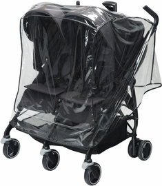 Maxi-Cosi Dana For 2 Rainshield