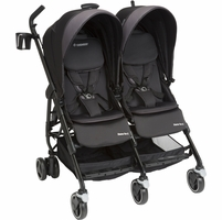 Maxi-Cosi Dana For2 Double Strollers
