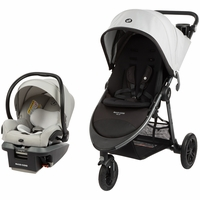 Maxi-Cosi Gia XP Strollers & Travel Systems