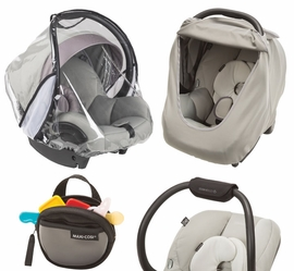 Maxi-Cosi Infant Car Seat Accessory Kit