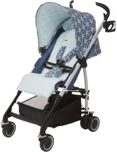 Maxi Cosi Kaia Stroller, Special Edition - Star by Edward van Vliet