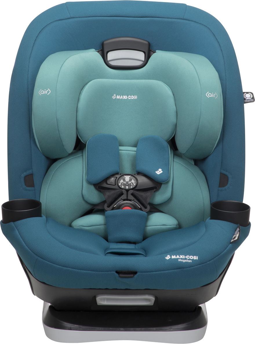 MAXI-COSI Magellan 5-in-1 All-In-One Convertible Car Seat...