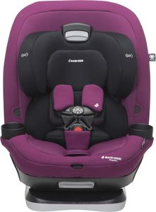 Maxi-Cosi Magellan 5-in-1 All-In-One Convertible Car Seat - Violet Caspia