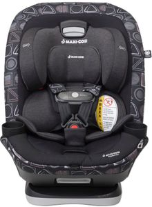 Maxi-Cosi Magellan Max 5-in-1 All-In-One Convertible Car Seat - Geo Quarry