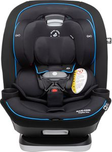 Maxi-Cosi Magellan Max 5-in-1 All-In-One Convertible Car Seat - Turbo Track Blue