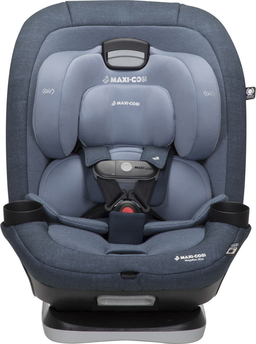 MAXI-COSI Magellan Max 5-in-1 All-In-One Convertible Car ...