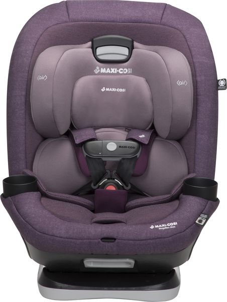 Maxi-Cosi Magellan Max 5-in-1 All-In-One Convertible Car Seat - Nomad Purple