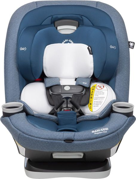 Maxi-Cosi Magellan Max XP All-in-One Convertible Car Seat - Sparkling Teal