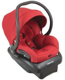 Maxi Cosi Mico 30 Infant Car Seat - Red Rumor