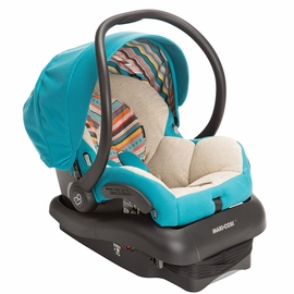 Maxi Cosi Mico AP Infant Car Seat Bohemian Blue