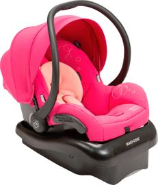 Maxi Cosi Mico AP Infant Car Seat 2014 Passionate Pink