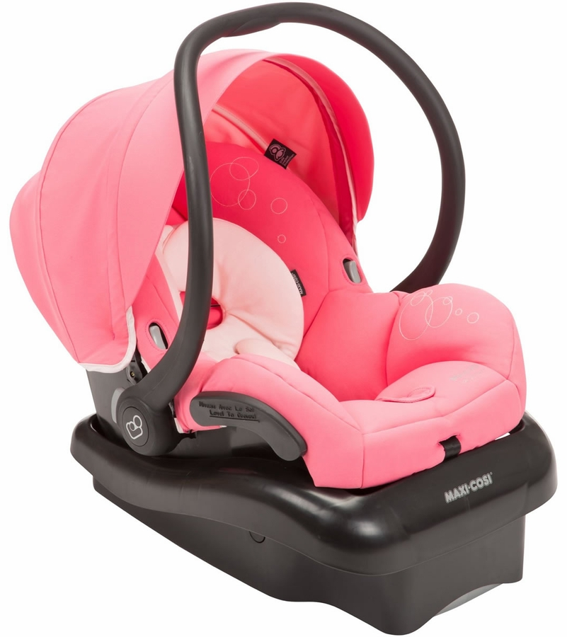 maxi cosi mico ap infant car seat pink precious. Black Bedroom Furniture Sets. Home Design Ideas