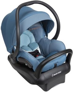 Maxi Cosi Mico Max 30 Infant Car Seat - Frequency Blue