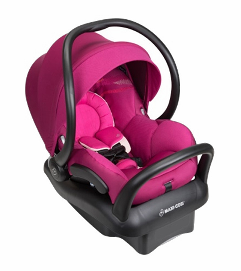 Maxi Cosi Mico Max 30 Infant Car Seat - Frequency