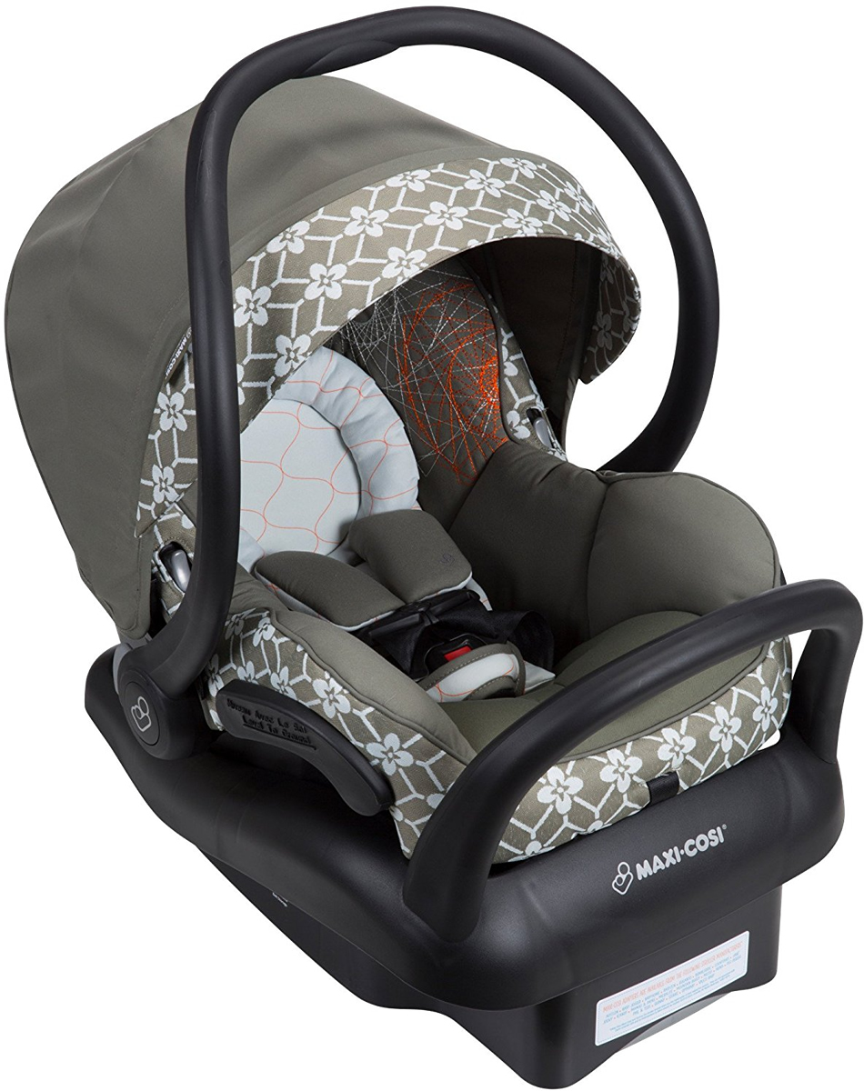 MAXI-COSI Mico Max 30 Infant Car Seat - Graphic Flower