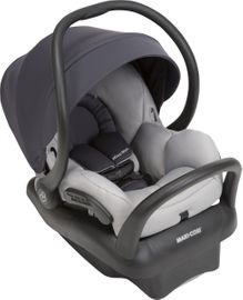 Maxi Cosi Mico Max 30 Infant Car Seat - Logan Grey (Albee Exclusive)