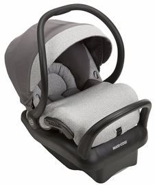 Maxi Cosi Mico Max 30 Infant Car Seat - Special Edition Sweater Knit