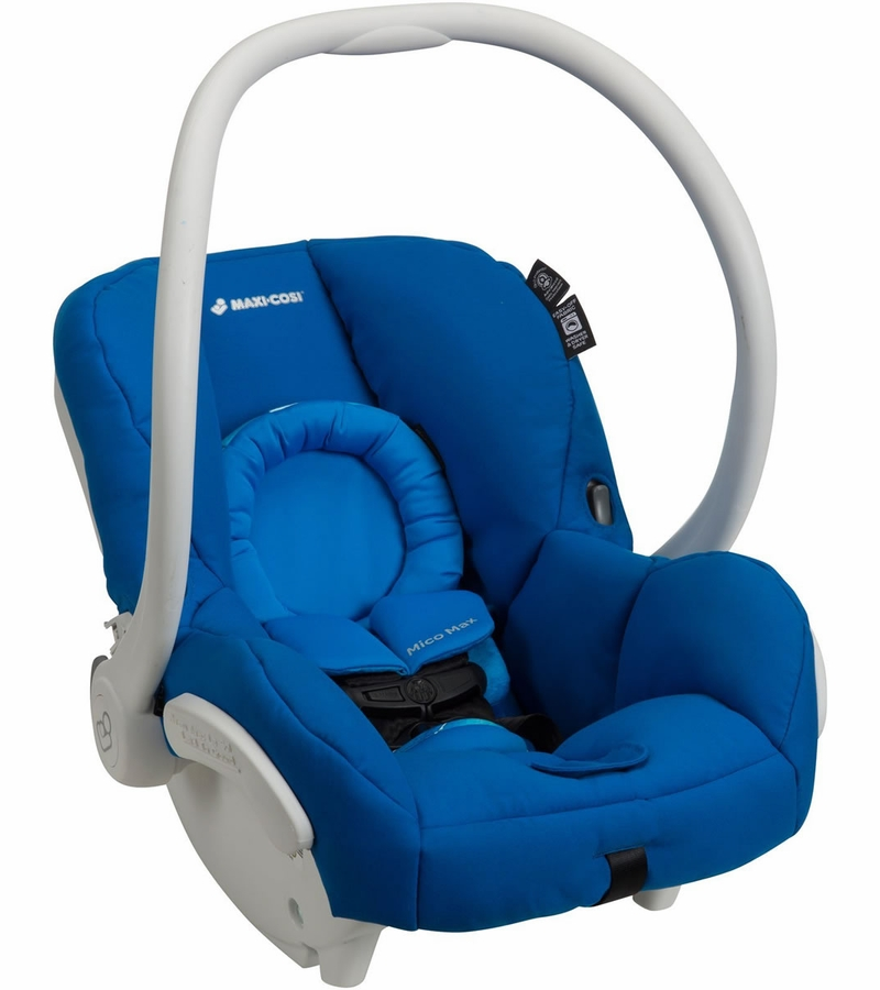 Maxi Cosi Mico Max 30 Infant Car Seat Special Edition