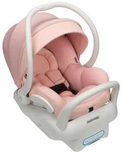 Maxi Cosi Mico Max 30 Infant Car Seat, Sweater Knit - Pink