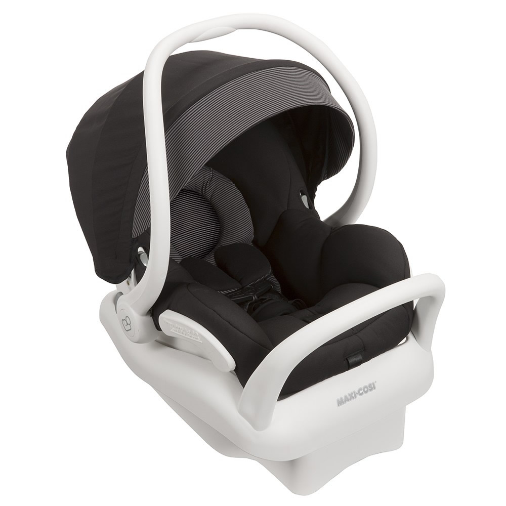 maxi cosi mico max 30 infant car seat white collection. Black Bedroom Furniture Sets. Home Design Ideas