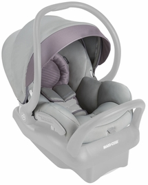 Maxi-Cosi Mico Max 30 Replacement Seat Pad - Grey Gravel