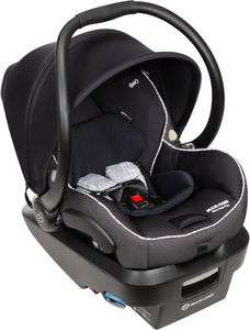 Maxi-Cosi Mico Max Plus Infant Car Seat - Ink Etch