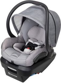 Maxi-Cosi Mico Max Plus Infant Car Seat - Nomad Grey