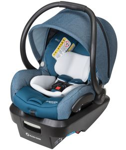 Maxi-Cosi Mico Max Plus Infant Car Seat - Sparkling Teal