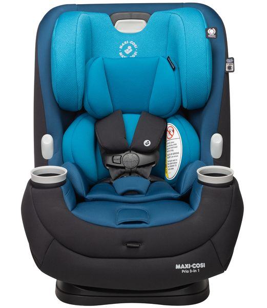 Maxi-Cosi Pria 3-in-1 Convertible Car Seat - Harbor Side