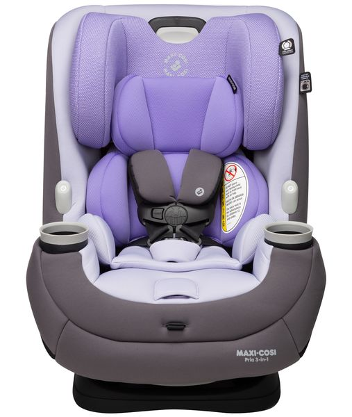 Maxi-Cosi Pria 3-in-1 Convertible Car Seat - Moonstone Violet