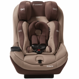 Maxi Cosi Pria 70 Convertible Car Seat with Tiny Fit 2014 - Walnut Brown
