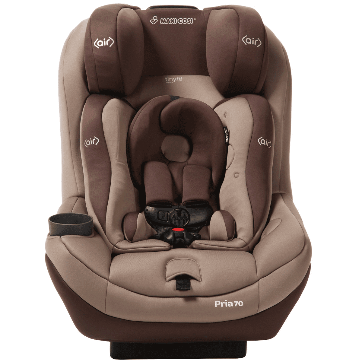 Maxi Cosi Pria 70 Convertible Car Seat With Tiny Fit 2014