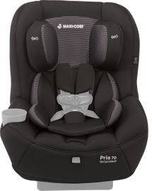 Maxi Cosi Pria 70 Replacement Seat Pad - Black Gravel