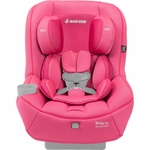 Maxi Cosi Pria 70 Replacement Seat Pad - Pink Berry