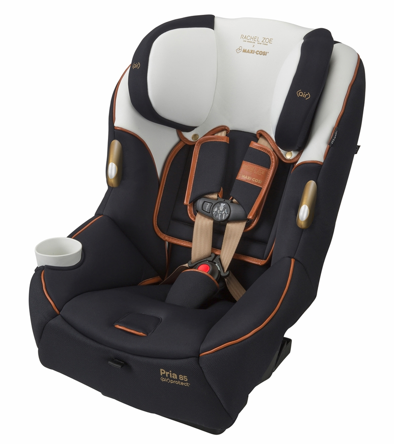 maxi cosi pria 85 convertible car seat jet set by rachel zoe. Black Bedroom Furniture Sets. Home Design Ideas