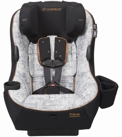 Maxi Cosi Pria 85 Convertible Car Seat, Special Edition - City Motif