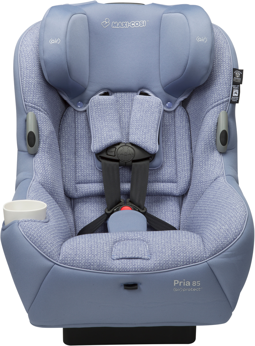 Maxi Cosi Pria 85 Convertible Car Seat, Sweater Knit - Marlin