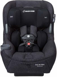 Maxi-Cosi Pria 85 Max Convertible Car Seat - Triangle Black