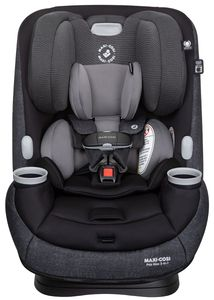 Maxi-Cosi Pria Max 3 in 1 Convertible Car Seat - Nomad Black