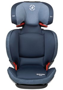 Maxi-Cosi RodiFix Belt Positioning Booster Car Seat - Nomad Blue