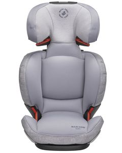 Maxi-Cosi RodiFix Belt Positioning Booster Car Seat - Nomad Grey