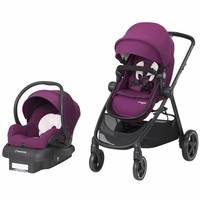 Maxi-Cosi Zelia Travel Systems