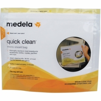 Medela Cleaning