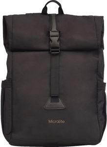 Micralite DayPak Changing Bag/Rucksack - Black