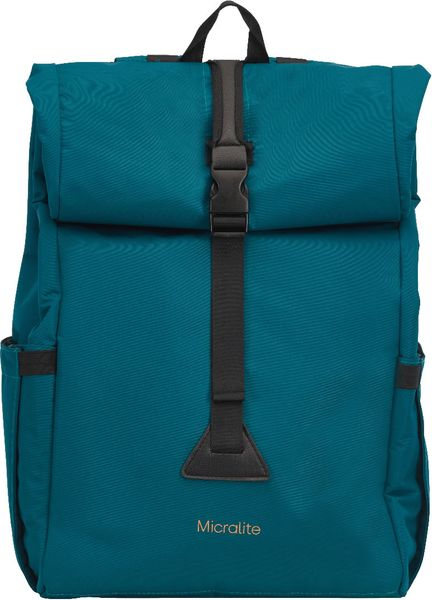 Micralite DayPak Changing Bag/Rucksack - Teal