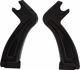 Micralite Fastfold Car Seat Adapters